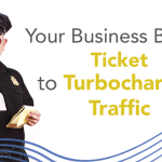 Your Business Blog's Ticket to Turbocharged Traffic