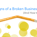 6 Signs of a Broken Business Blog (And How to Fix it)